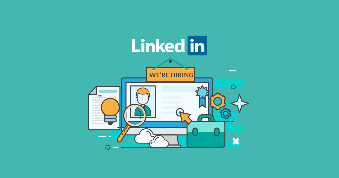 Consejos para crear un perfil en LinkedIn para estudiantes - Gametopia