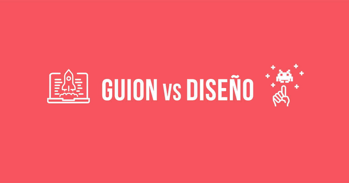 Video Diferencias Entre Guion Y Diseno De Videojuegos Gametopia