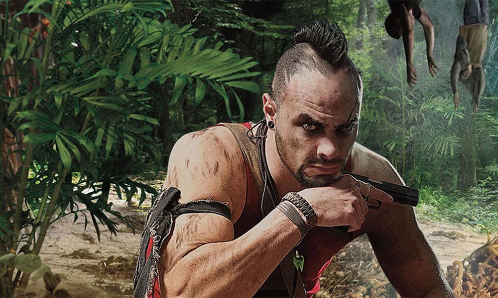 Cómo crear un personaje antagonista para un videojuego