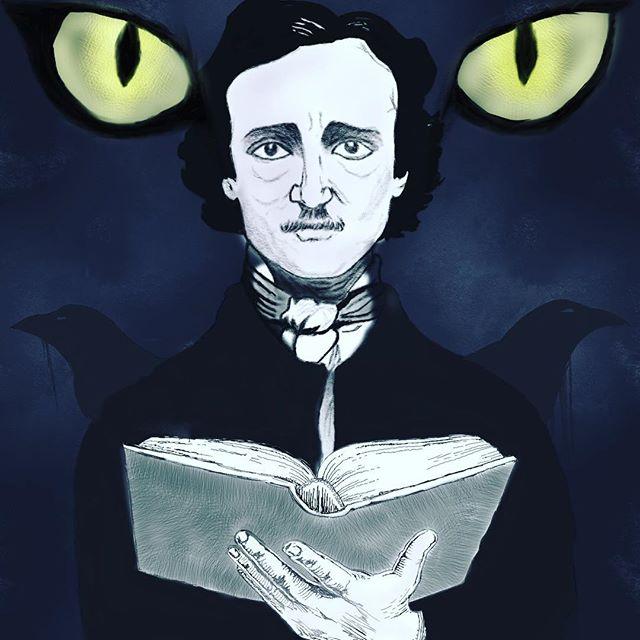 Edgar Allan Poe concurso