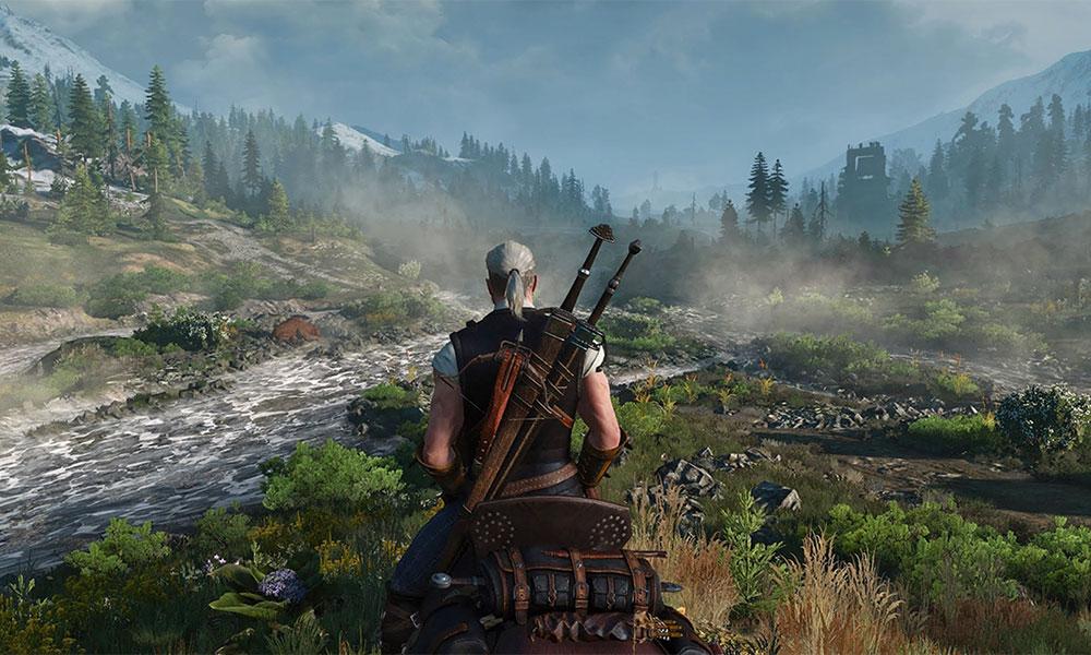 La inspiración de la literatura en los videojuegos