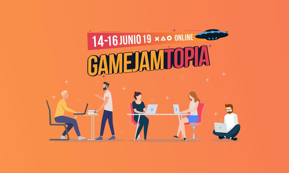 GameJamTopia termina con 38 juegos presentados