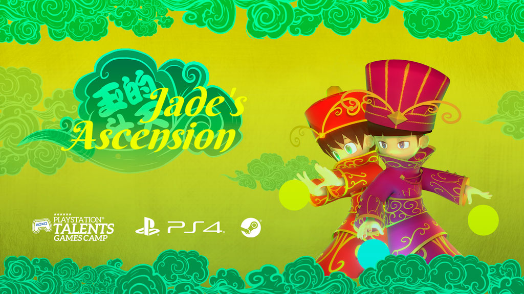 Videojuego Jade´s Ascension de Papas con mojo games.