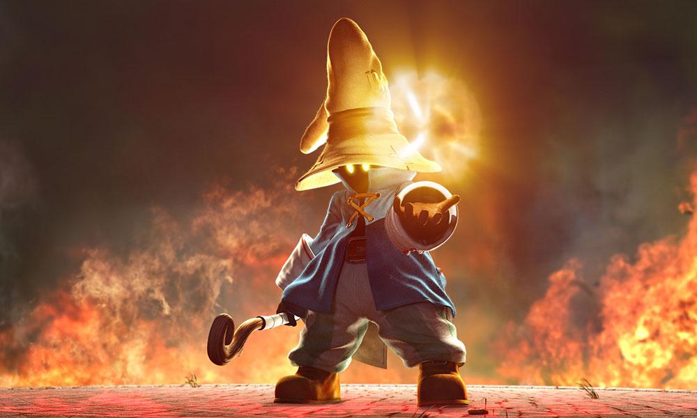 Mundos llenos de magia en los videojuegos