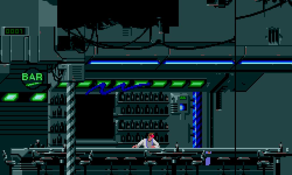 Perspectiva en juegos 2D laterales pixel art