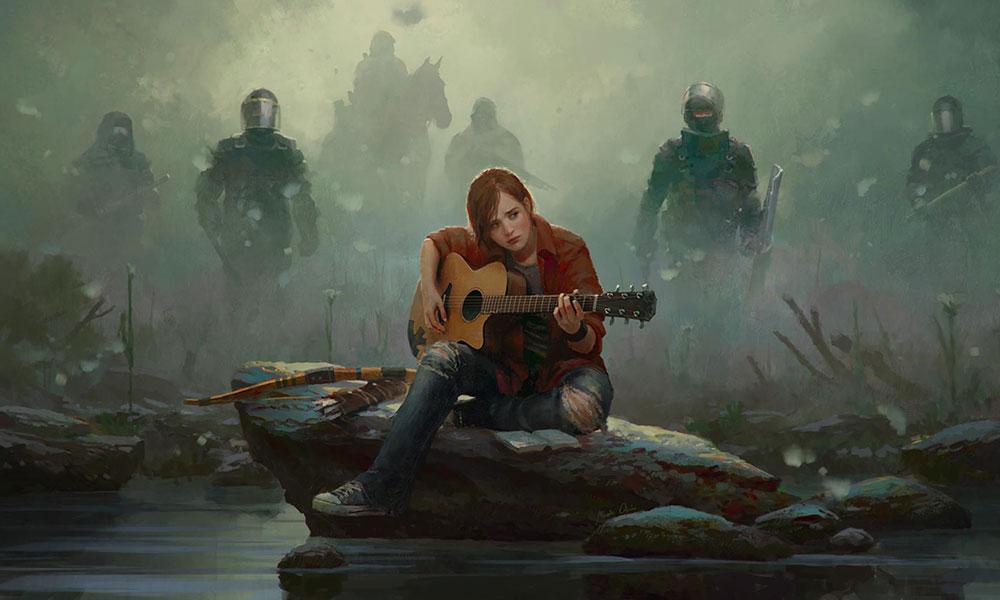 Playlist de Spotify con las mejores bandas sonoras de videojuegos
