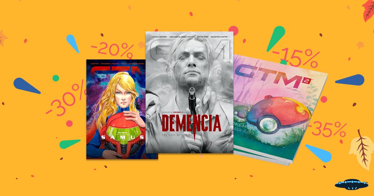 Ofertas Gametopia