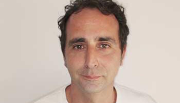 Pablo Fraga