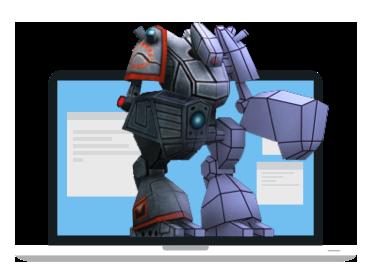 Cursos Online de Videojuegos